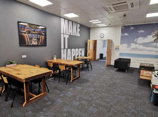 Event Space Gatwick